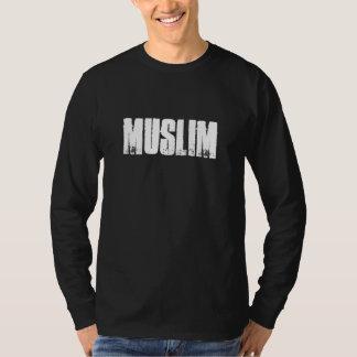 Moslems - langer sleeved T - Shirt! T-Shirt