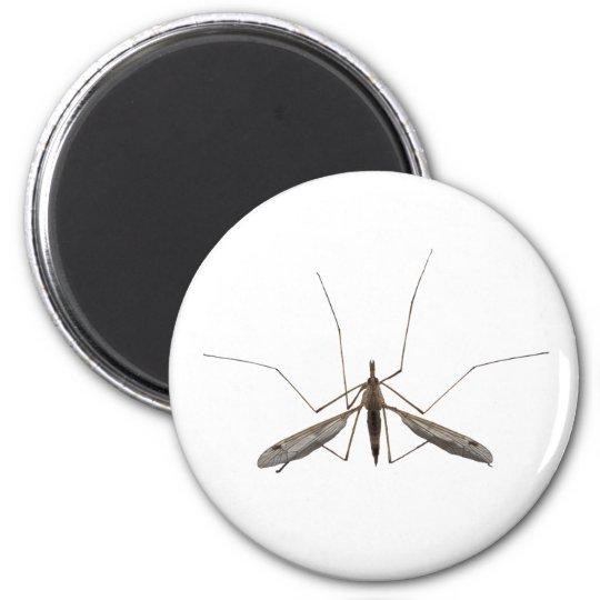 Mosquito Runder Magnet 5,1 Cm