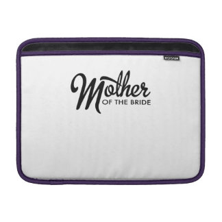Mother of the Bride MacBook Air Sleeve