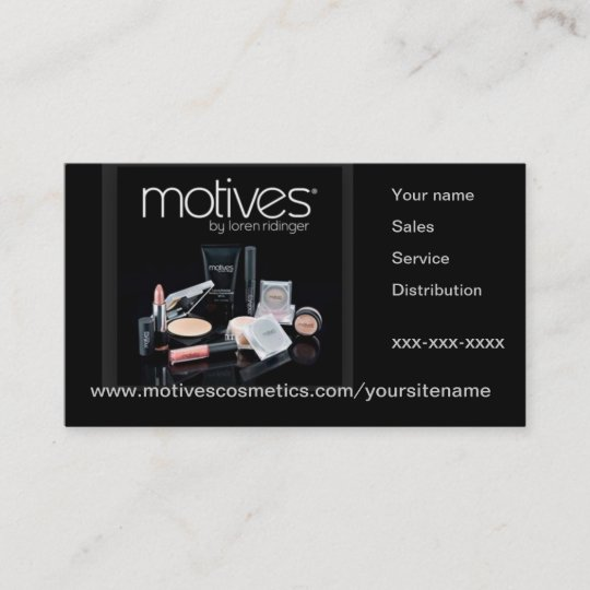 Motiv Kosmetik Verteiler Visitenkarte Visitenkarte Zazzle De