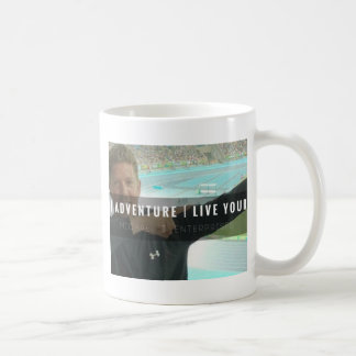 Motivation - Marketing - Denkrichtung Kaffeetasse