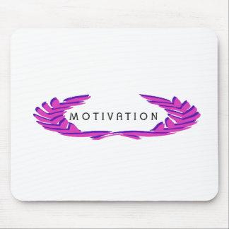 Motivation Mauspads