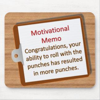 Motivation Mousepad