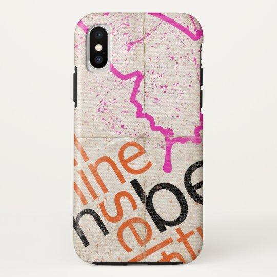 Motivierend Plakat HTC Vivid Case
