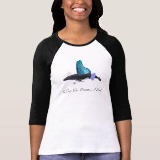 Motivierend Walraglan-T - Shirt