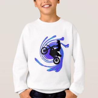 Moto das Schleifen Sweatshirt