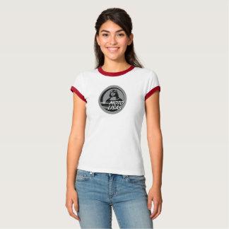 Moto Lisas Ordnungs-T - Shirt (wählen Sie Ihre