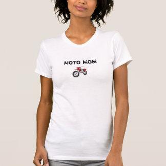Moto Mamma T-Shirt