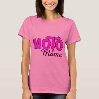 Moto Mutter T-Shirt