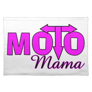 Moto Mutter Tischset