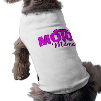 Moto Mutter Top