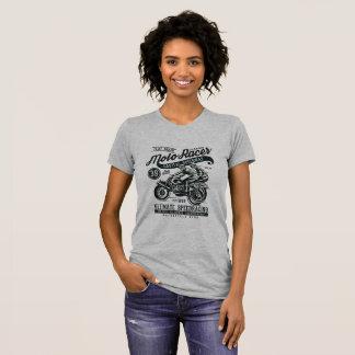 MOTO RENNLÄUFER T-Shirt