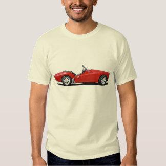 Moto | Triumph TR2 TR3 Shirts