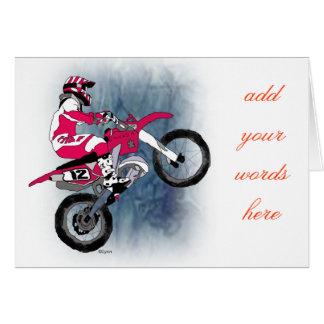 Motocross301 Karte