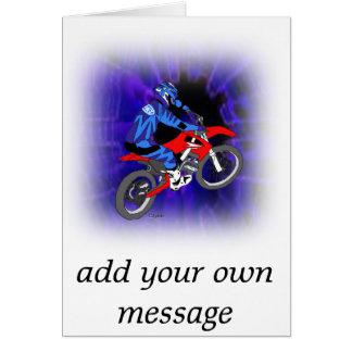 Motocross 203 karte