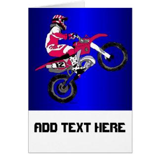 Motocross 302 karte