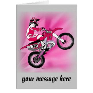 Motocross 303 karte