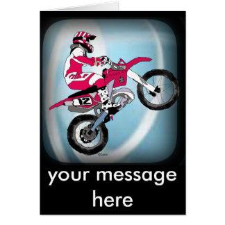 Motocross 305 karte