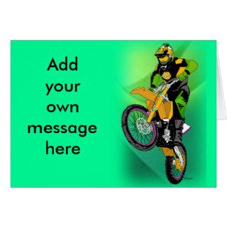 Motocross 406 karte
