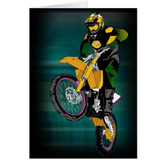 Motocross 408 karte