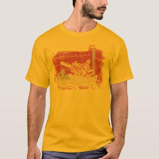 Motocross-Lebensstil-T-Shirts und Geschenke T-Shirt