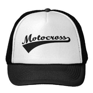 Motocross Retrokult Cap