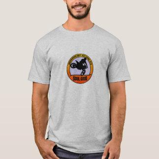 Motocross-Shirt - Soul gut T-Shirt