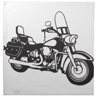 motorcycle3=.ai stoffserviette