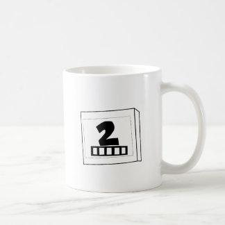 Motoroeltasse [2] kaffeetasse