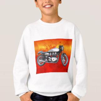 Motorrad Davids Vasquez Sweatshirt