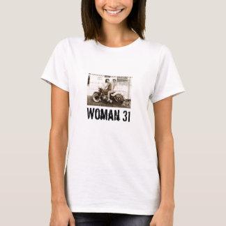 Motorrad der Sprichwort-31 T-Shirt