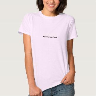 Motorrad-Mutter Tshirt