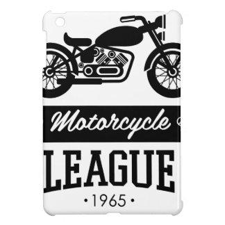 Motorrad-Sammlungslogos iPad Mini Hülle