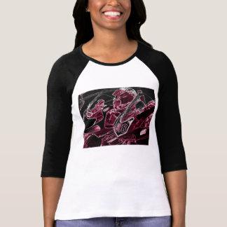 Motorrad-Shirt Shirt