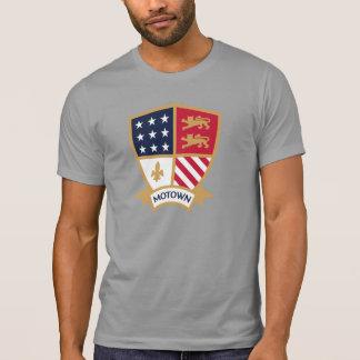 Motown - Amerika-Liga - PCGD Studios T-Shirt