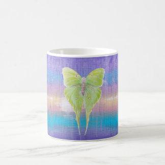 Motten-und Draht-Tasse Tasse