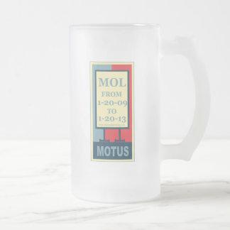 MOTUS IKONE MOL VON 1-20-09 BIS 1-20-13 TASSEN