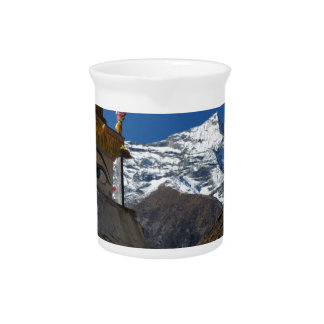 Mount Everest 8 Krug