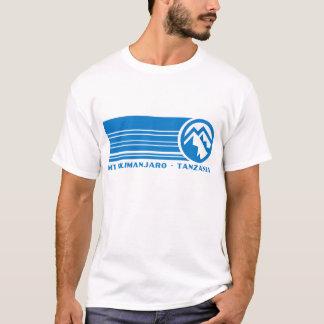 Mount Kilimanjaro Tansania T-Shirt