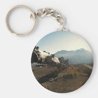 Mount_St_Helens_0801 Schlüsselanhänger