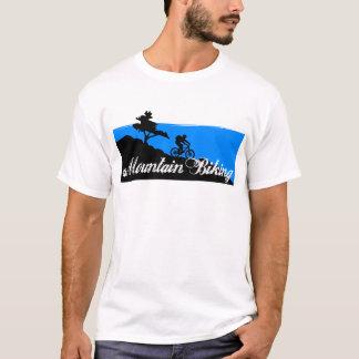 Mountain Biking MTB T-Shirt