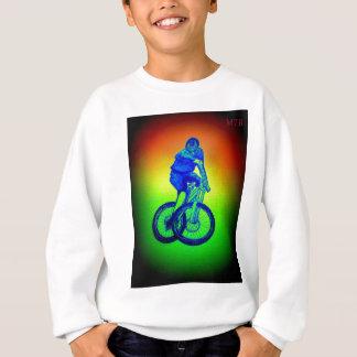 Mountainbike Llandegla mtb bmx Sweatshirt
