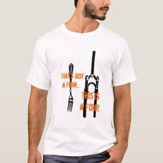 Mountainbiker verstehen… T-Shirt