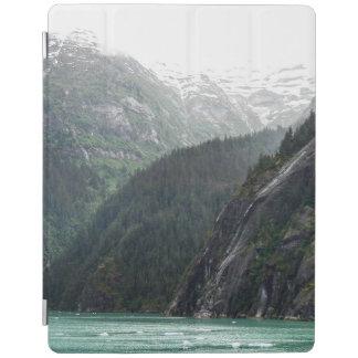 Mountainscape Ipad intelligente Abdeckung iPad Hülle