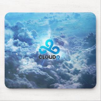 Mouse pad - Cloud 9 Edition Mousepad