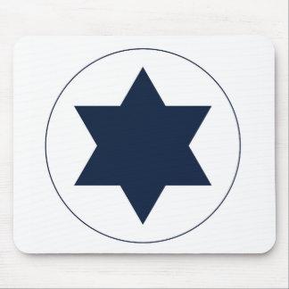 Mouse Pad Emblem der Luftwaffe von Israel - IAF Mauspads