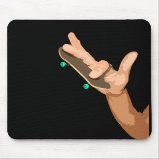 Mouse pad Skateboard Mousepad