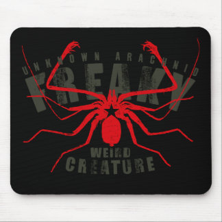 Mouse PAD - SPINNE Mousepad
