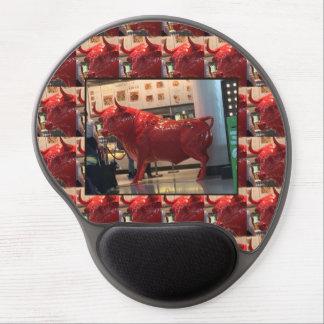 Mousepad Gelauflage Handgelenkstützgleitsichere Gel Mousepad