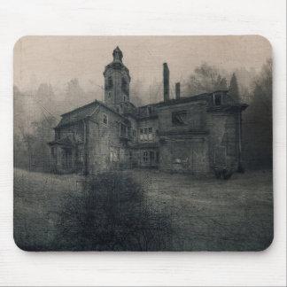 Mousepad - Lost Place - Geisterhaus